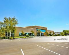 Madrone Business Park - 18705 & 18715 Madrone Pkwy - Morgan Hill