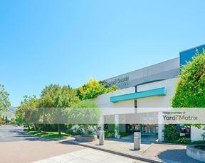 Hayward Quartz Technology Headquarters
