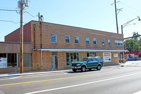 2504 N Sheridan Rd - Peoria