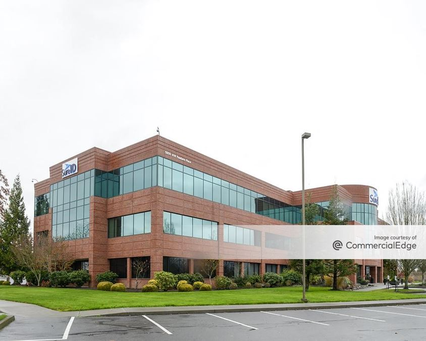 Five Oaks Office