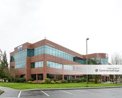 Five Oaks Office - Hillsboro