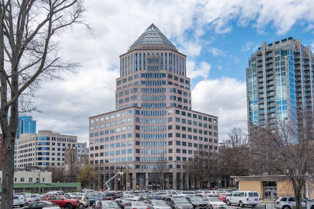 Regus | Charlotte City Center