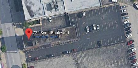 722 Scott St - Covington