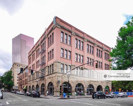 Haseltine Building - Portland