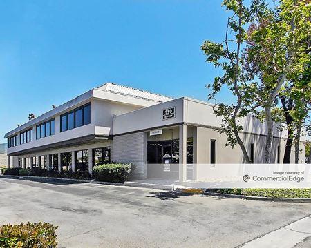 The Carson Commerce Center - Carson