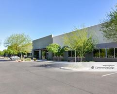 The Reserve at San Tan - Phase I - Building 2 - Gilbert