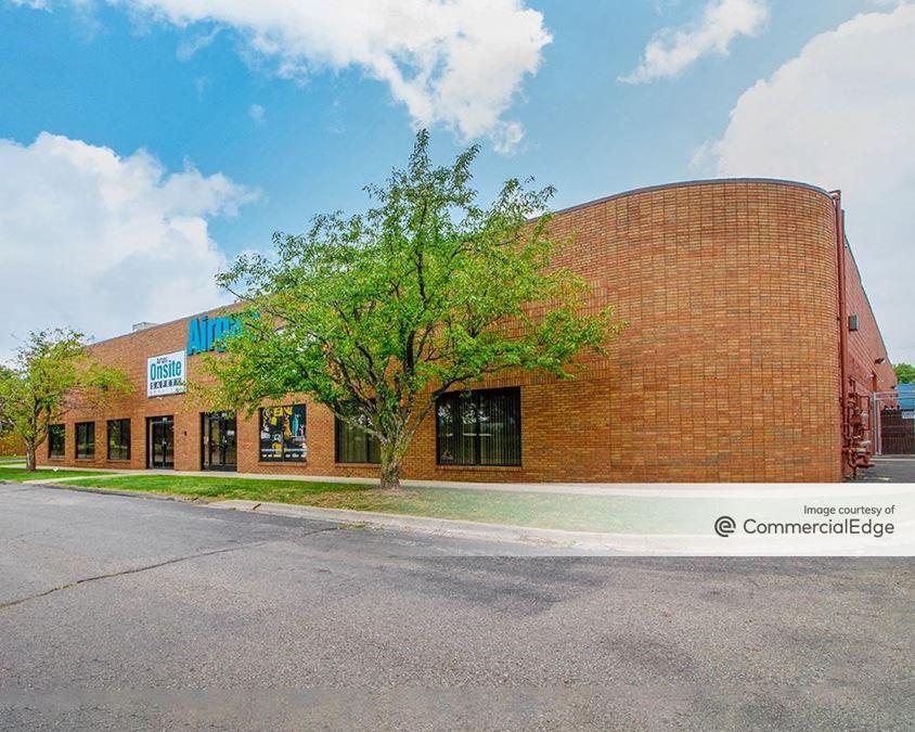 Lincoln Tech Center