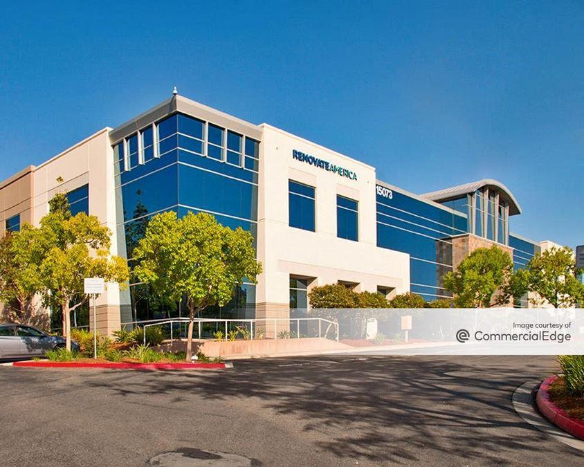 Innovation Corporate Center - 15051 & 15073 Avenue of Science