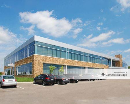 Chard Snyder Headquarters - Mason