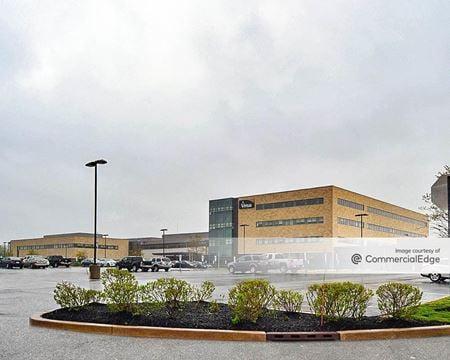 Virtua Health & Wellness Center - Washington Township - Sewell