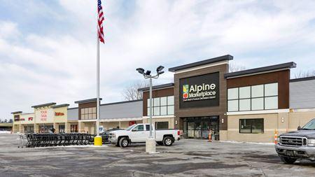 Alpine Plaza - Linden