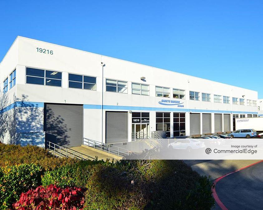 Des Moines Logistics Center