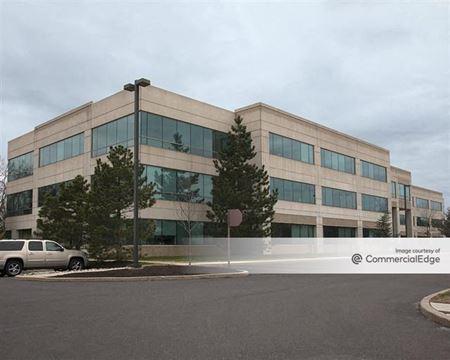 Pennsylvania Business Campus - 5 Walnut Grove - Horsham