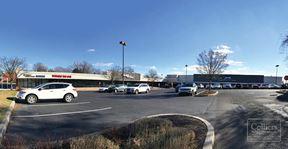 1,228-10,005 SF Retail Space - Lease