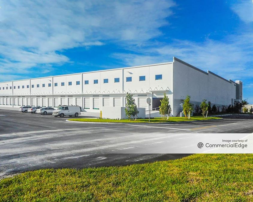 Prologis Beacon Lakes Industrial Park - Building 36