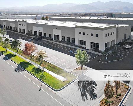 Landmark Commerce Center #2 - Salt Lake City