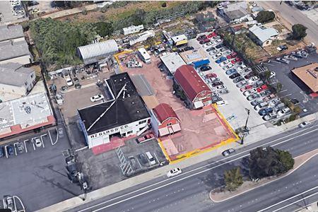 972-976 Broadway - El Cajon