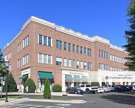 Birkdale Village Office I - Huntersville