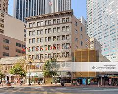 Chancery Building - San Francisco