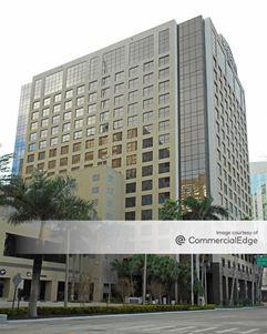 Two Datran Center - Miami