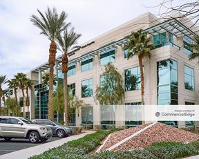 Centra Point - Building 1