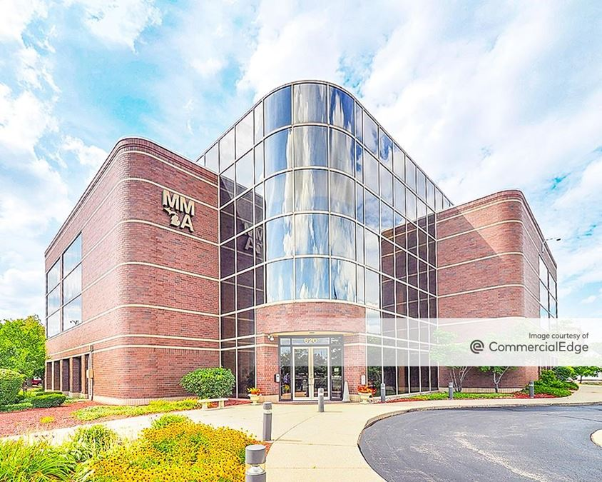 MMA Building