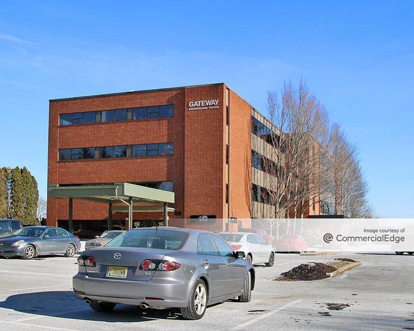 Gateway Professional Center
