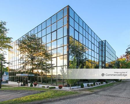 One Torrington Office Plaza - Torrington