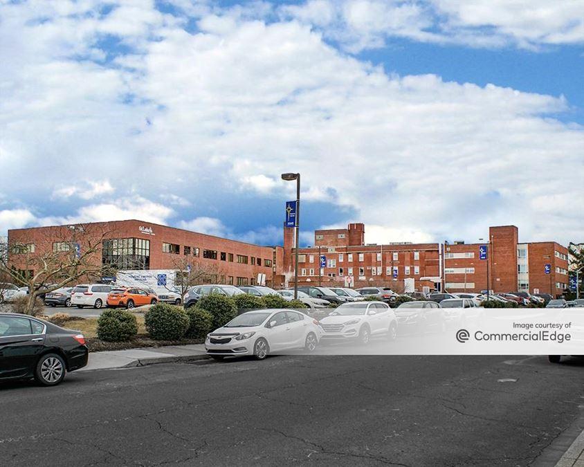 St. Luke's Quakertown Campus - Professional Center
