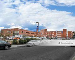 St. Luke's Quakertown Campus - Professional Center - Quakertown
