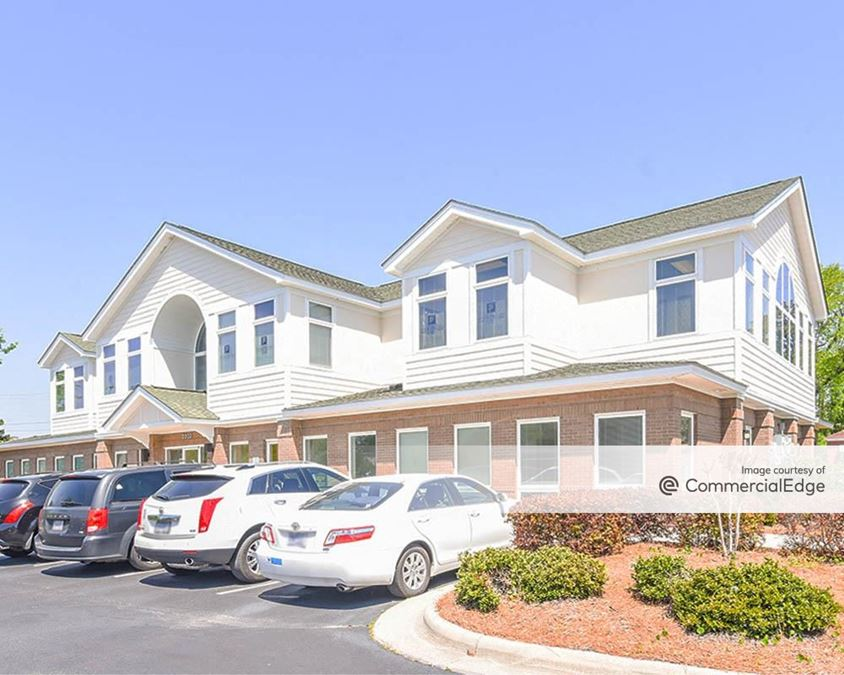 2200 Wrightsville Office Park