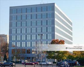 One Hartsfield Centre - Atlanta