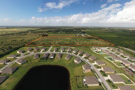 South Vero Residential-17.6 acres - Vero Beach