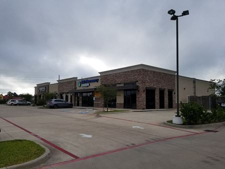 Office / Medical / Retail Space in Tomball - Tomball