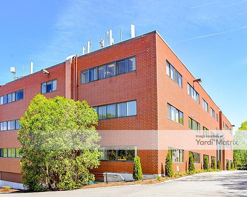 Cross Street Professional Building