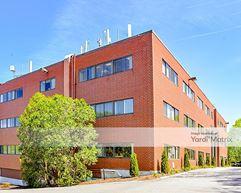 Cross Street Professional Building - Peabody