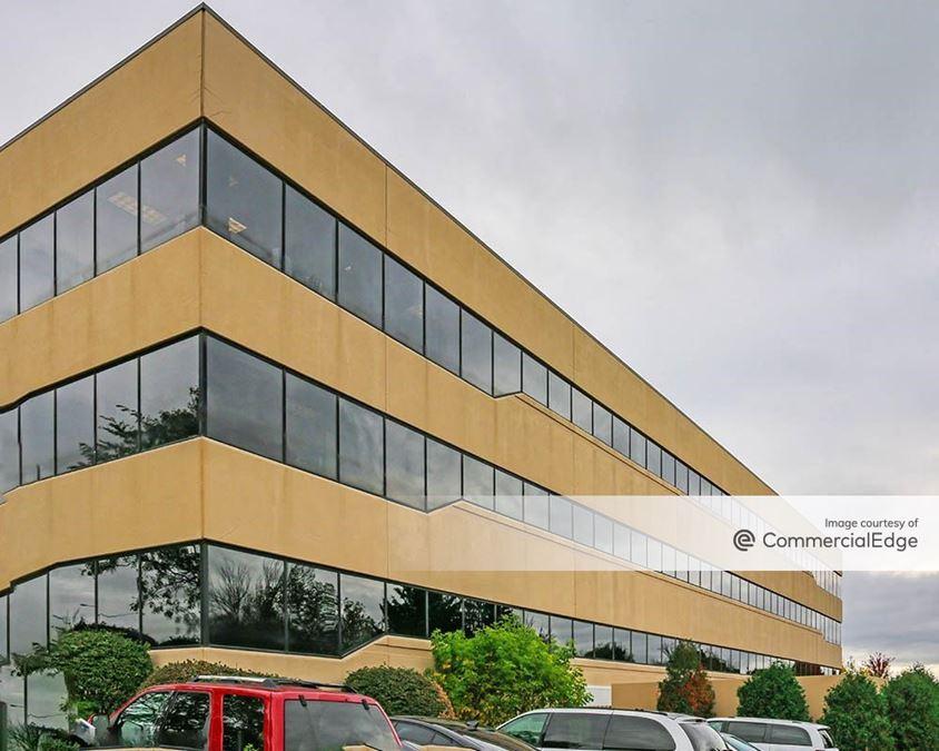 401 North Executive Drive