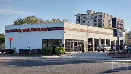 Tire Kingdom | Jacksonville Beach - Jacksonville Beach