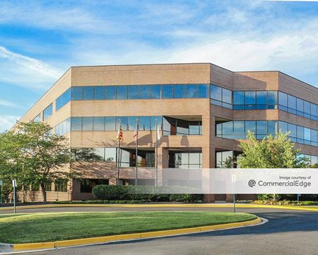 MetroEast Office Park - 8400 Corporate Drive - Hyattsville