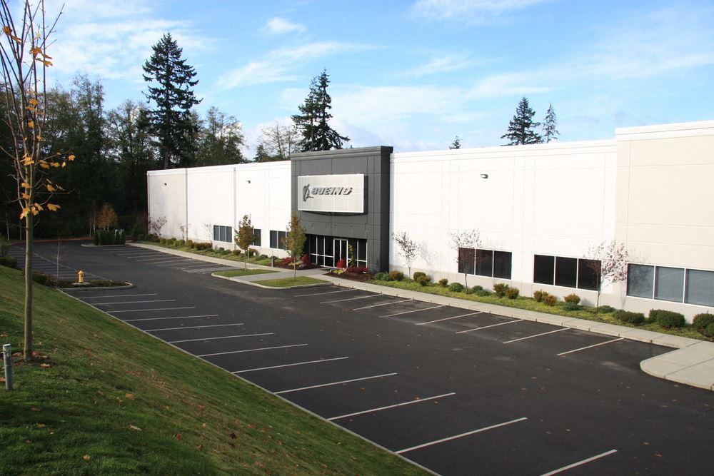 6200 Merrill Creek Parkway Building