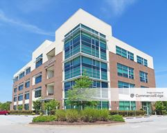 Self Regional Healthcare Support Services Center - Greenwood