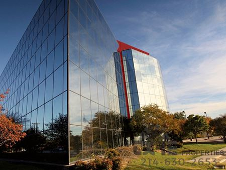 2100 Tower - Farmers Branch