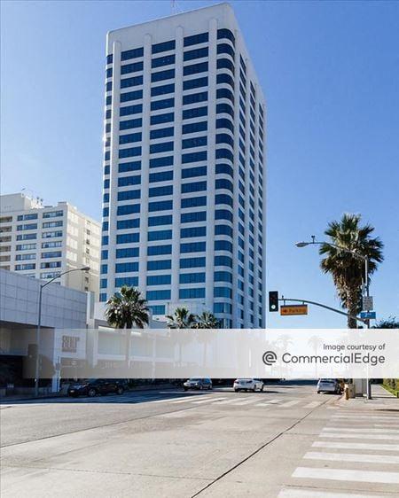 Wilshire Boulevard 100 - Santa Monica