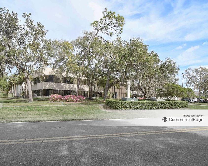 Leslie Controls, Inc. Headquarters