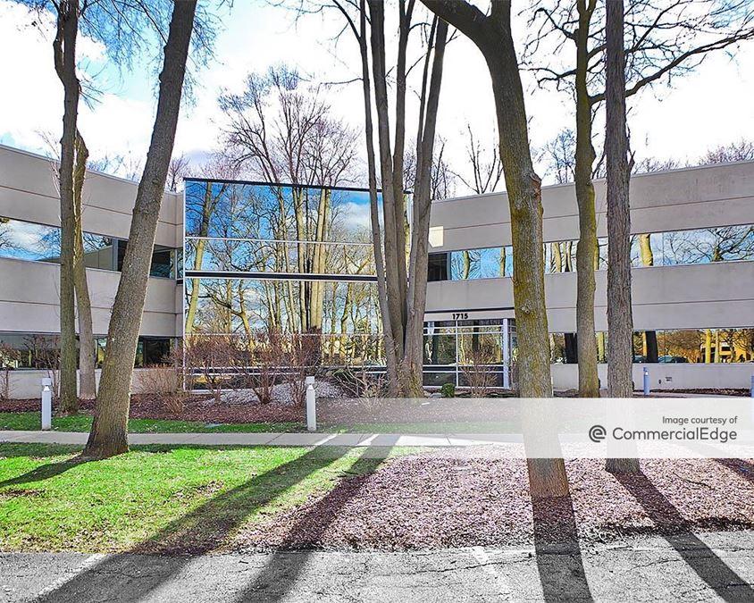 Arrowhead Park - Woodlands Building B