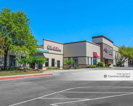 Northcross Mall - Austin