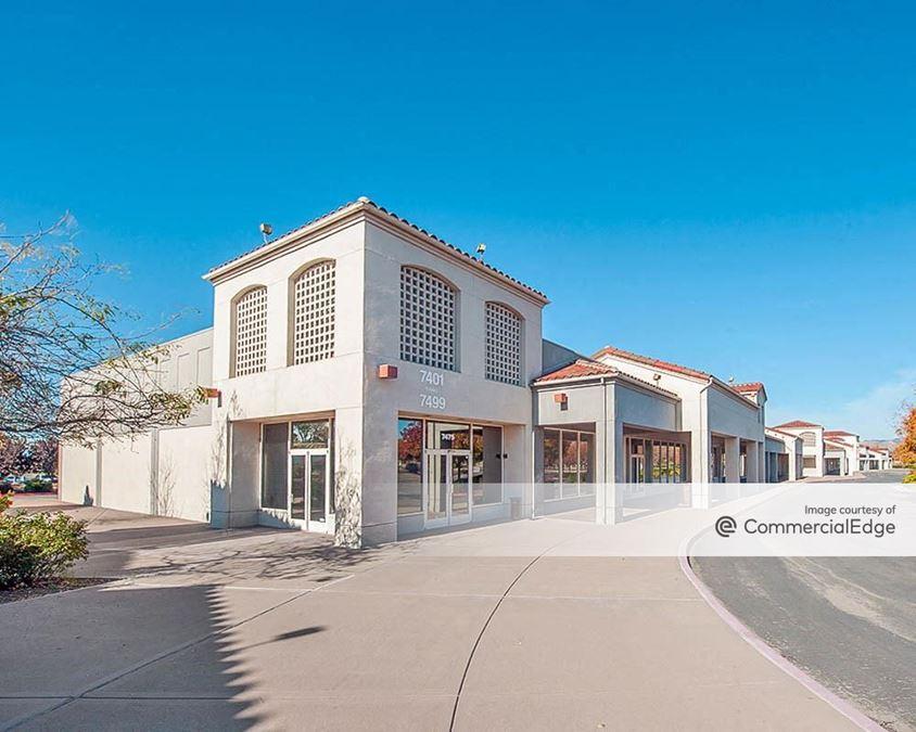 Vineyard Business Park - 7407, 7419, 7501 & 7563 Southfront Road