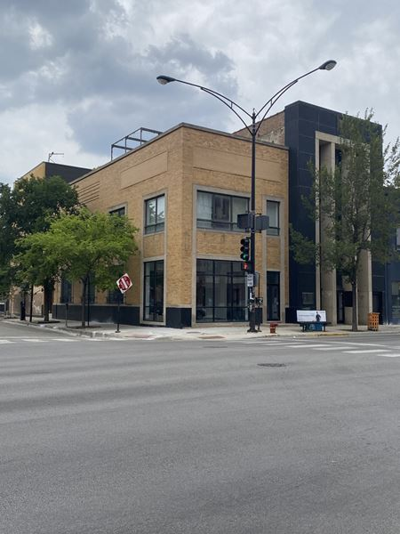 1656 West Chicago Avenue - Chicago