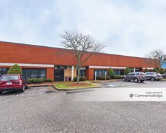 Thimble Shoals Business Center - Newport News