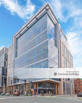 Alexandria Center at Kendall Square - 60 Binney Street